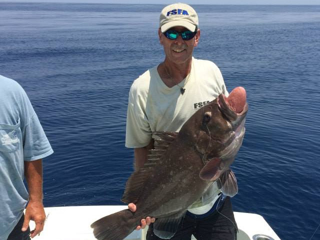 Canaveral canaveral fishing reports cocoa beach get for Port canaveral fishing report