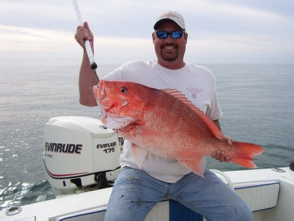 cape canaveral fishing