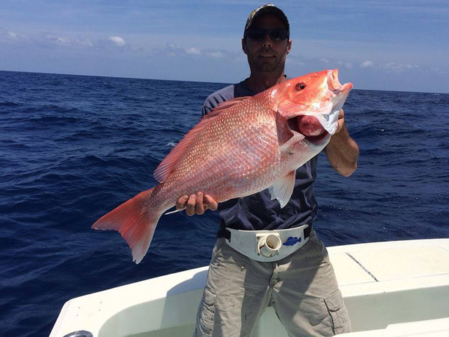 cape canaveral fishing fun